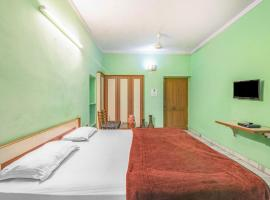 1 BR Boutique stay in Rai-ka-bagh, Jodhpur (1EE6), by GuestHouser
