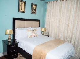 21 Malindi Luxury Suite