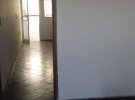 Gelágua acomodação para hospedes, Belo Horizonte (General Carneiro yakınında)