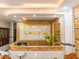 Khách Sạn Cường Thủy - Long Khánh