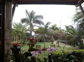 Cucube, Ayangue
