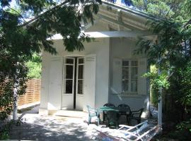 Holiday home in La Teste-de-Buch 35145, Ла-Тест-де-Бюш (рядом с городом Пила-сюр-Мер)