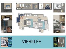Appartement Zillertal Klee