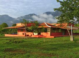 1 BR Boutique stay in Masinagudi, nilgiris (98BE), by GuestHouser