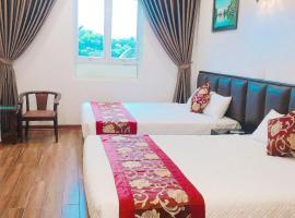Hotel Trang tay