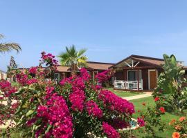 Sedir Park - Beach Bungalow