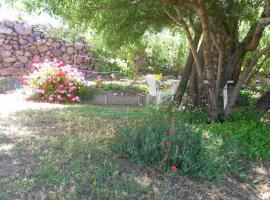Casa con vistas, Алахеро (рядом с городом Lo del Gato)