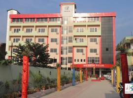Bighotel, Birātnagar (рядом с городом Forbesganj)