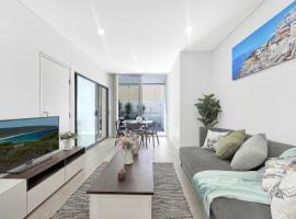 Beautiful 2 bedroom terrace with comfort&clean, Pymble (Pymble yakınında)