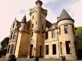 Broomhall Castle, Stirling
