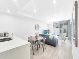 Elegant 2 bedrooms terrace with premium condition, Pymble (Pymble yakınında)
