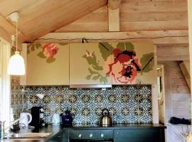 LinaLyng cottage, Skare