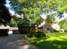 Gastenverblijf 'Huis te Lande', Wesepe (in de buurt van Raalte)