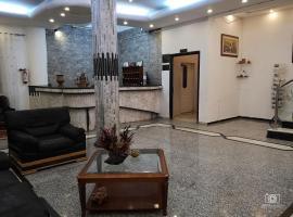 Hôtel Jasmine, Oran