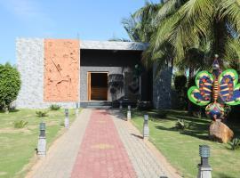 Celebrity Resort Chennai, Tambaram (рядом с городом Padappai)