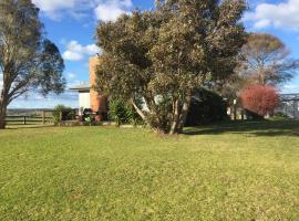 Tambo Views Farm, Swan Reach