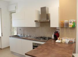 A casa dello chef, Rogliano (Malito yakınında)