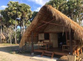 Beach Hut by S.A.R.