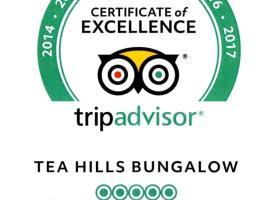 Tea Hills Bungalow