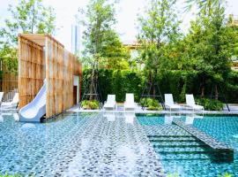 Veranda Residence Pattaya by D&N