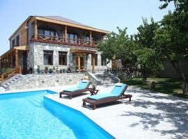 Yerkir Guest House