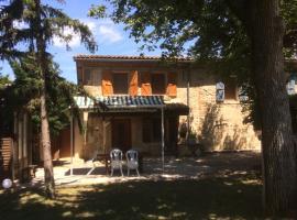 Maison des Chirouzes, Beaumont-lès-Valence (рядом с городом Montéléger)