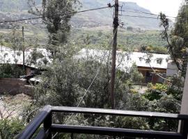 Ethiopia home stay, Lalībela (рядом с городом Na'ākuto Le'āb)