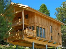 Holiday Home Alpenpark Turrach Steinalm.13