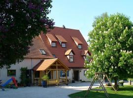 Bio-Ferienhof Scheckenbauer