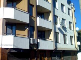 Asparuhov Guest Rooms and Apartments