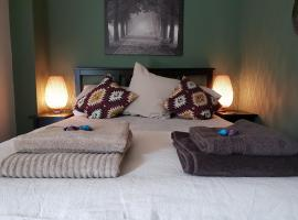 The Orchards Guest Suite