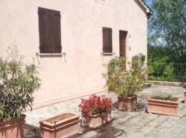 House in Montegridolfo, Montegridolfo
