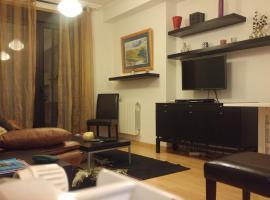Apartamento 1 habitación en A Guarda, А-Гуарда (рядом с городом Росаль)
