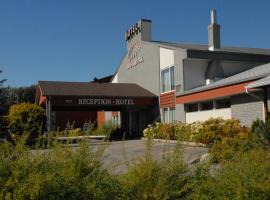 Hotel Baie Saint Paul, Baie-Saint-Paul