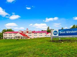 Best Western White Mountain Inn, Franconia