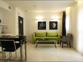 Best Western Regency Suites