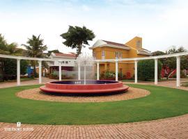 The Ffort Suites, Raichak (рядом с городом Diamond Harbour)