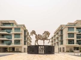Blue Ocean Holiday Homes - Polo Residence