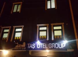 TAŞ OTEL GROUP