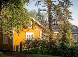 Hervo, Kataloinen (рядом с городом Hämeenkoski)