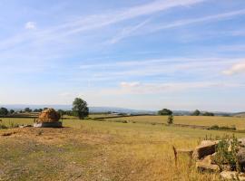 Damson Barn, Carnforth