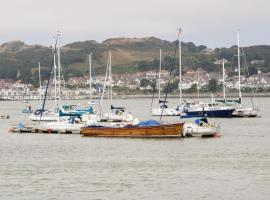 Havens End, Conwy