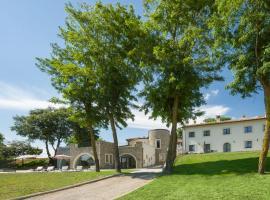 Borgo La Chiaracia Resort & SPA, Castel Giorgio