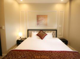 Kem Hotel, Thái Nguyên