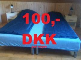 1st floor apartment 40 m2