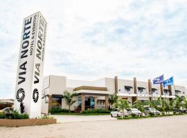 Via Norte Hotel & Eventos