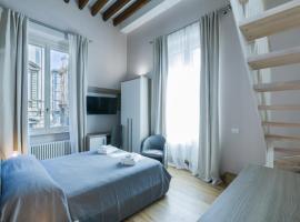 V-Rooms All'Angolo Del Duomo