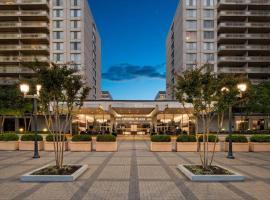 International Luxury Suites Washington Dc