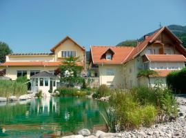 Landhaus Griesser, Seeboden (Tangern yakınında)