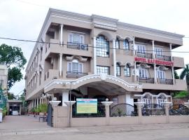 Hotel Raj Residency, Harda (рядом с городом Aulia)